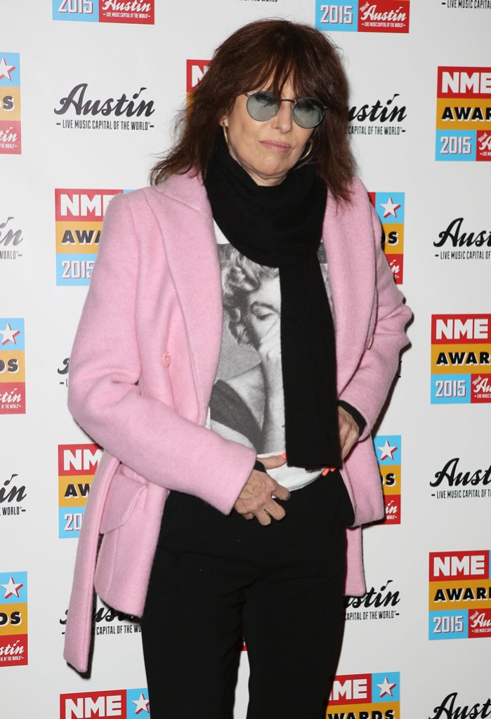 2015 NME Awards