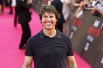 Premiere of 'Mission: Impossible – Rogue Nation'