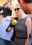 Kelly Rutherford Goes To Custody Hearing In Monaco