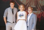 """67th Annual Cannes Film Festival - """"The Hunger Games: Mockingjay Part 1"""" Photocall"""