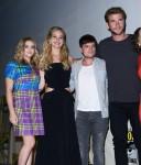 "Comic-Con International 2015 - ""The Hunger Games: Mockingjay Part 2"" Panel"
