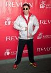 Celebrities Attend 15th Annual EIF Revlon Run/Walk For Women in Times Square