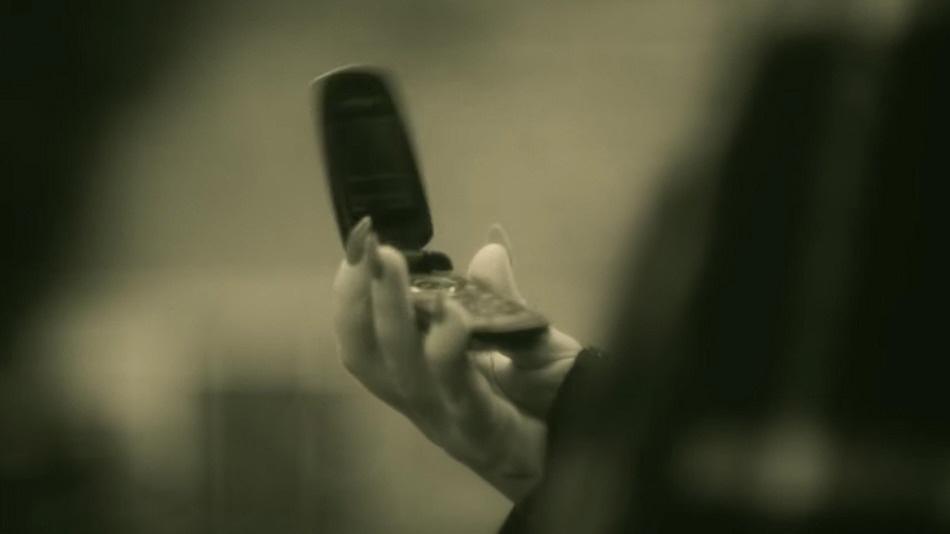 adele phone