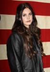 "Nylon Magazine Celebrates ""America The Issue"" With Lana Del Rey And Marvin Scott-Jarrett"