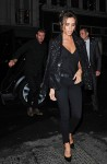Celebrities attend Victoria Beckham's Private Dinner Party