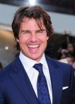 New York premiere of 'Mission Impossible: Rogue Nation'
