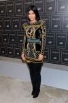 Balmain x H&M collection launch - Red Carpet