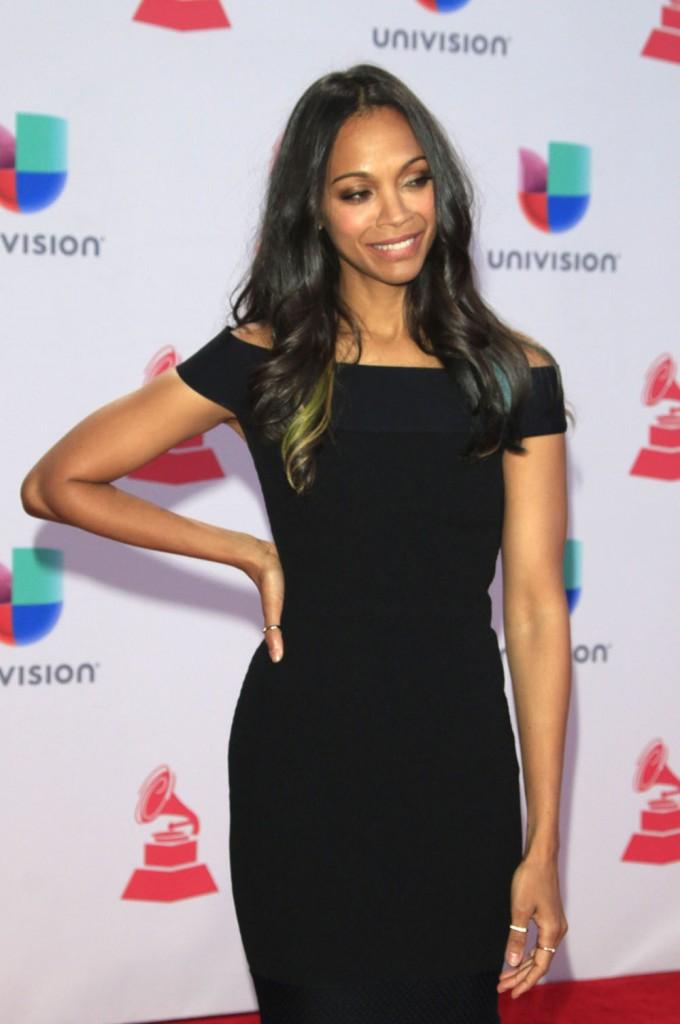 2015 Latin Grammy Awards - Arrivals