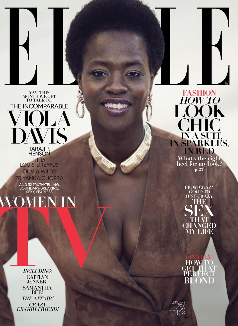 ELLE_FEB 16_Viola Davis_Cover Text