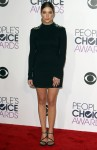 People's Choice Awards Arrivals in LA