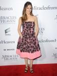 Jennifer Garner at Miracles From Heaven Premiere in LA