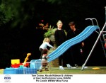 Tom Cruise, Nicole Kidman & children