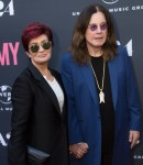 'Amy' premiere at ArcLight Cinemas - Arrivals