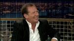 Conan O'Brien pays tribute to Garry Shandling as seen on TBS's 'Conan.'