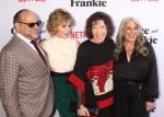 Netflix Original Series 'Grace And Frankie' Season 2 Premiere