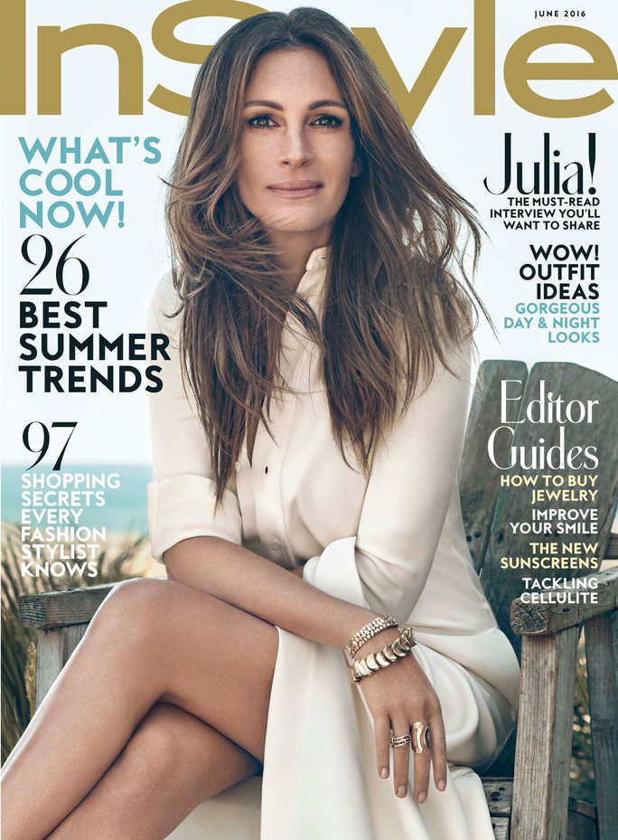 julia instyle