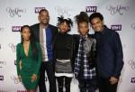 VH1's 'Dear Mama' Held at St. Bartholomew's Church
