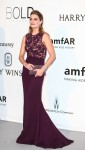 amfAR red carpet Cap D Antibes