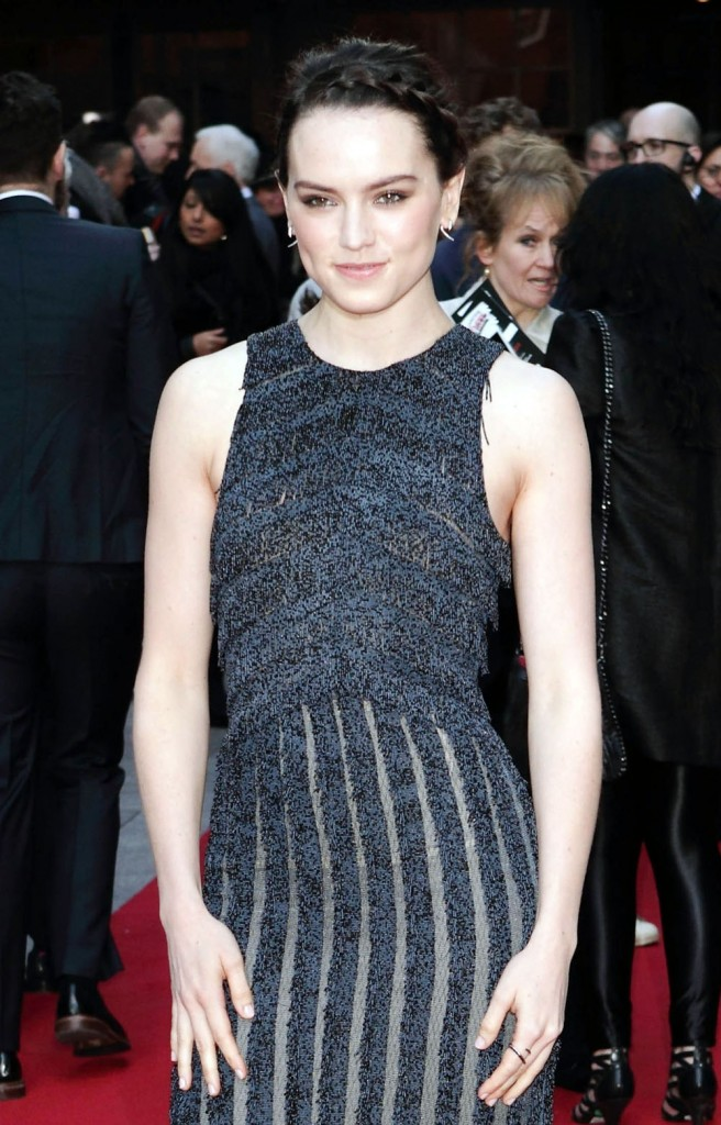 The 'Jameson Empire Awards' In London