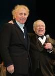 Gene Wilder and Mel Brooks