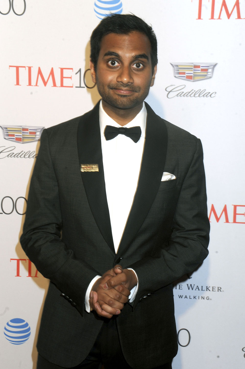 Aziz ansari dating rules 3