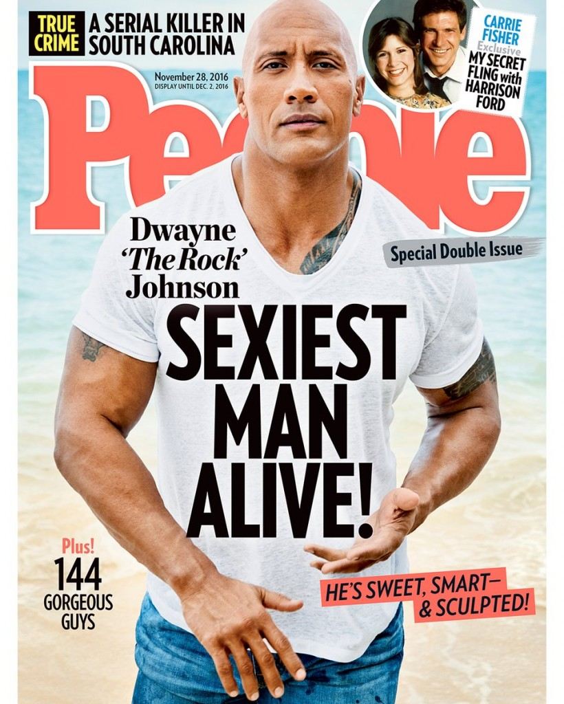 therockissexiest