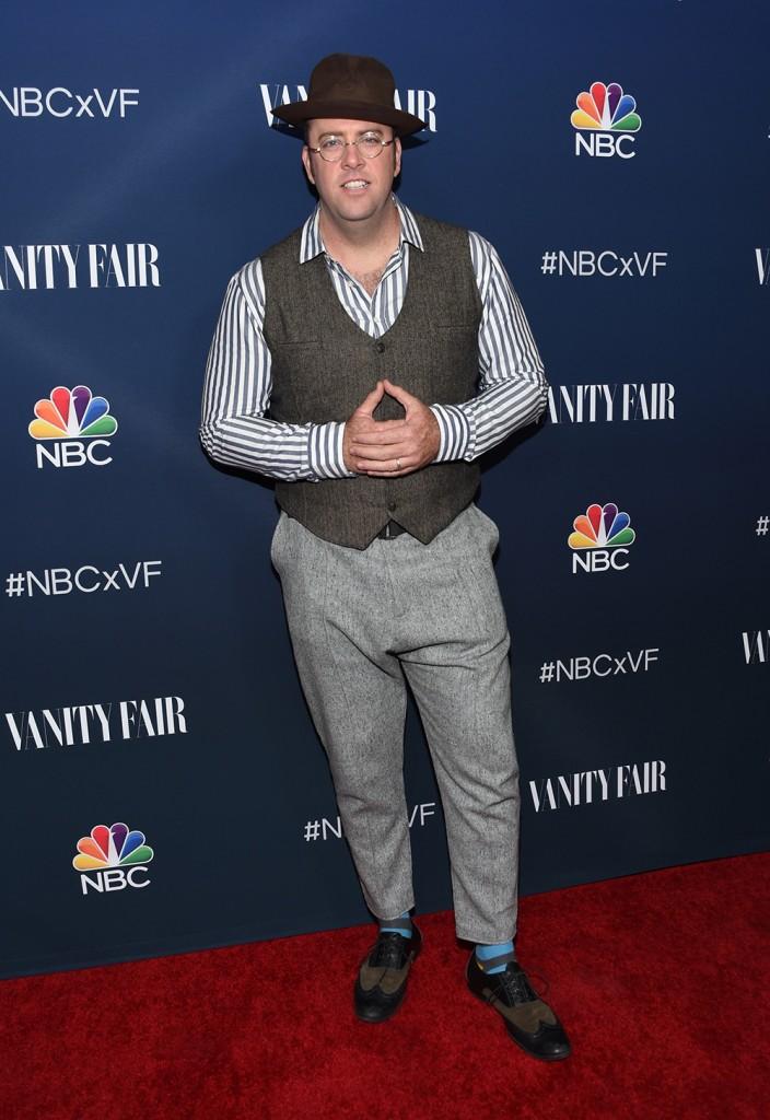 NBC & Vanity Fair 2016-2017 Season Celebration
