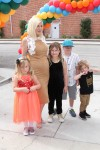 'Elizabeth Glaser Pediatric AIDs Foundation's 27th annual 'A Time For Heroes' Family Festiva