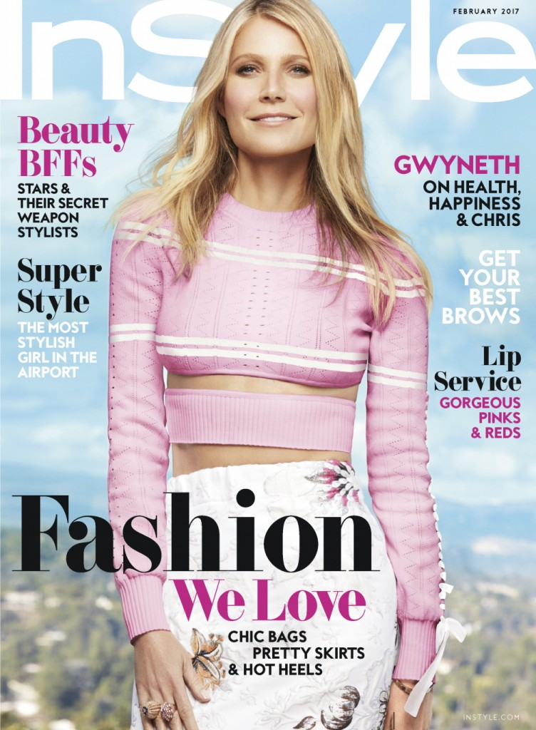 InStyleFebruary2017COVER