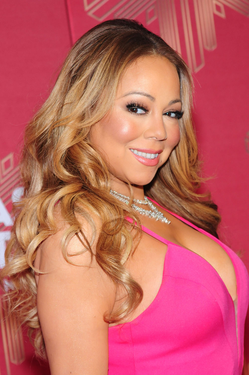 Cele bitchy mariah carey s new boyfriend gushes about - Mariah carey diva ...