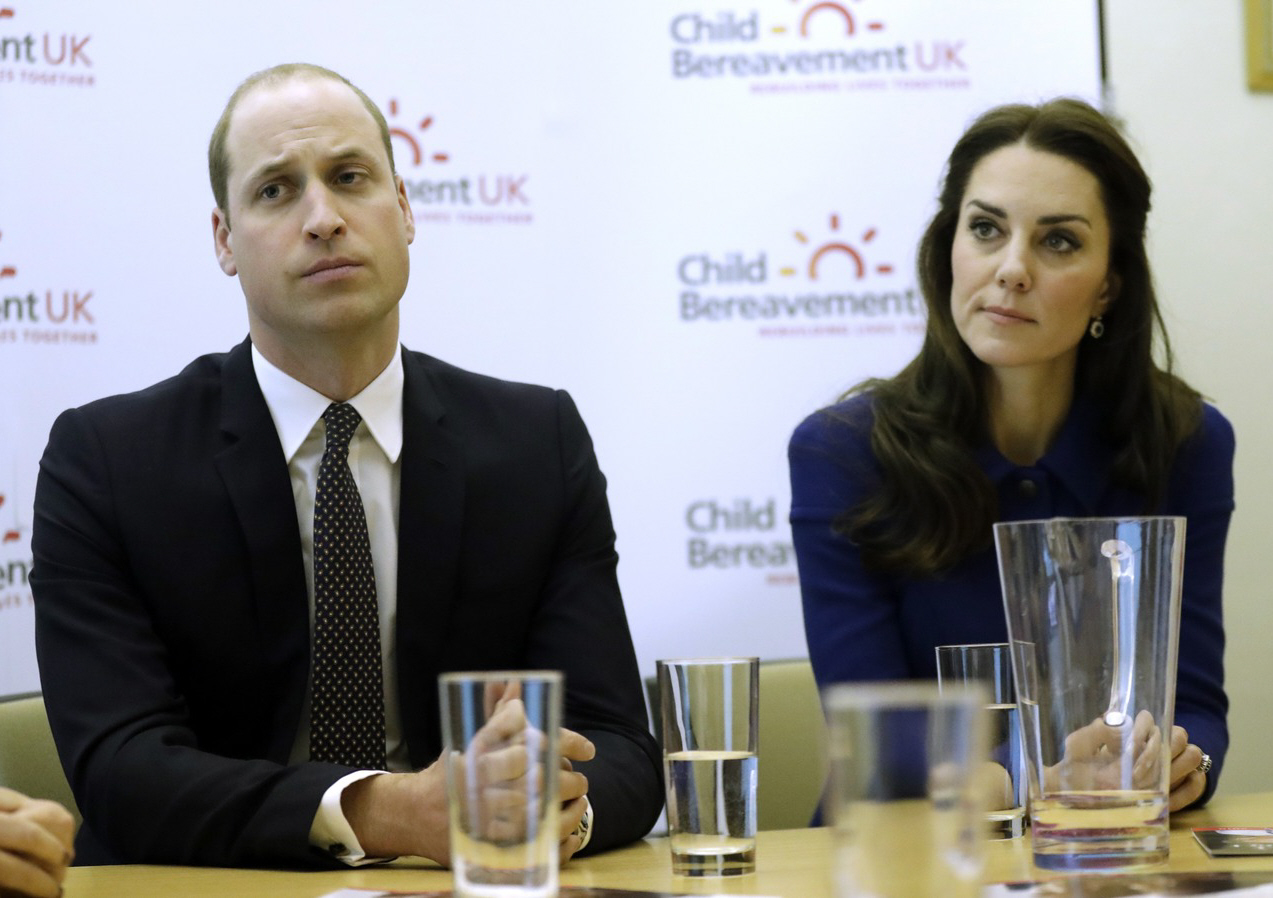160772PCN_PrinceWilliamPHT003  bitchy | The Cambridges' Canadian tour truly price much more than initially reported 160772PCN PrinceWilliamPHT003