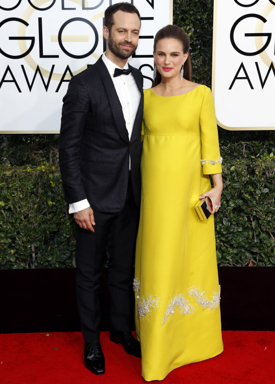 FFN_CHP_Golden_Globes_arrivals_010817_52276770  bitchy | Natalie Portman in chartreuse Prada on the Golden Globes: dated, fug or cute? FFN CHP Golden Globes arrivals 010817 52276770
