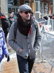 Celebrities Out And About At The 2017 Sundance Film Festival