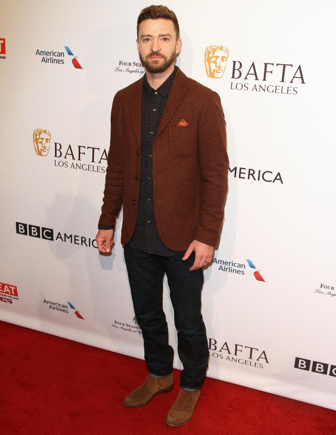 FFN_RIJ_BAFTA_TEA_010717_52275607  bitchy | 2017 Golden Globes Open Submit: hosted by Justin Timberlake's unstoppable emotions FFN RIJ BAFTA TEA 010717 52275607