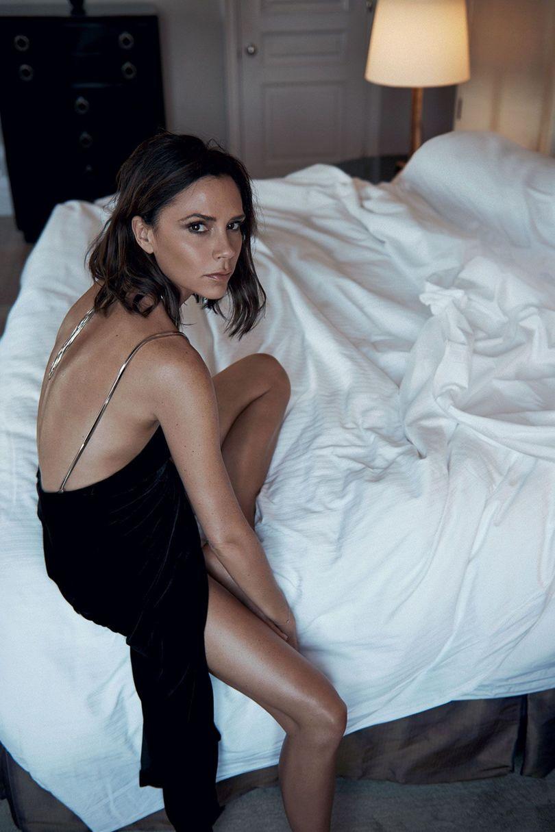 posh2  bitchy | Victoria Beckham's marriage recommendation: 'Protect a little bit of mystique' posh2