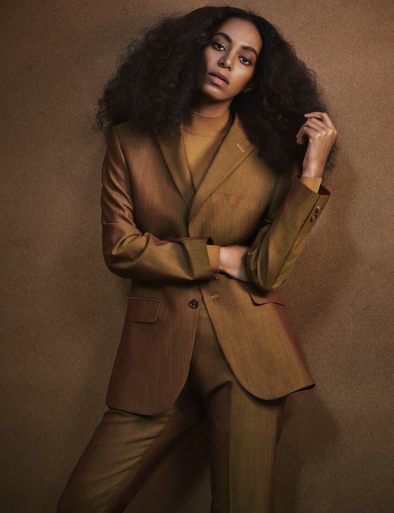 solange2  bitchy | Solange Knowles talks 'black girls' stereotypes, being a 'womanist' & extra solange2