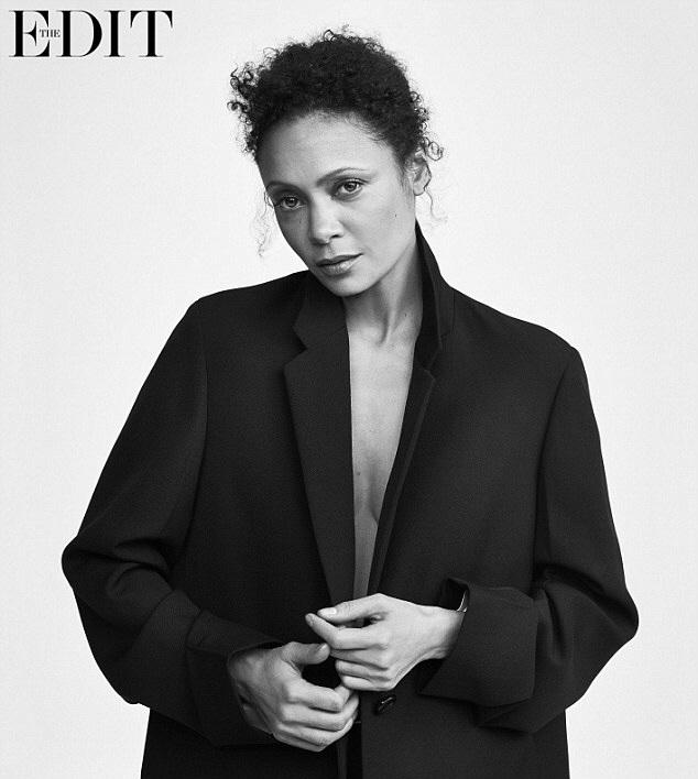thandie2  bitchy | Thandie Newton: We want a particular phrase for 'ladies who despise different ladies' thandie2