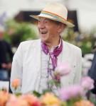 wenn24647018  bitchy   Ian McKellen on 'President Breaking Wind': 'He's had his probability' wenn24647018