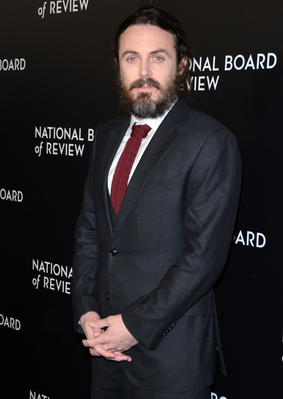 wenn30684096  bitchy | NYT: Insiders imagine Casey Affleck 'is insulated as a result of he's a white man' wenn30684096