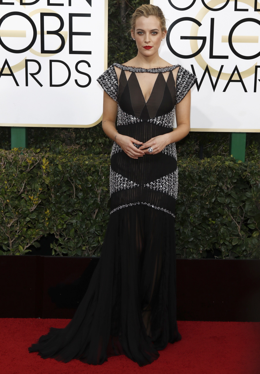 wenn30702836  bitchy | Winona Ryder in satin Viktor & Rolf on the Golden Globes: '90s fab or '90s fug? wenn30702836