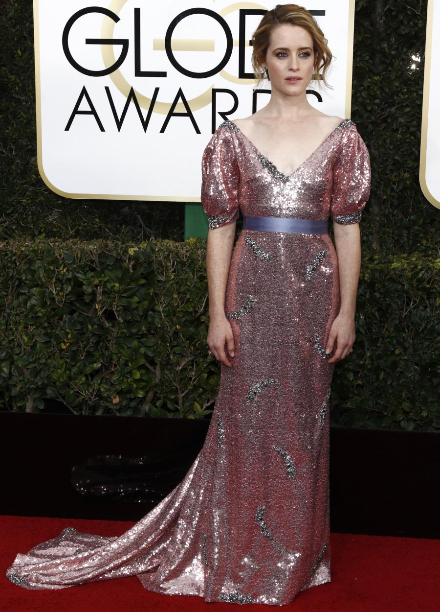 wenn30702847  bitchy | Winona Ryder in satin Viktor & Rolf on the Golden Globes: '90s fab or '90s fug? wenn30702847