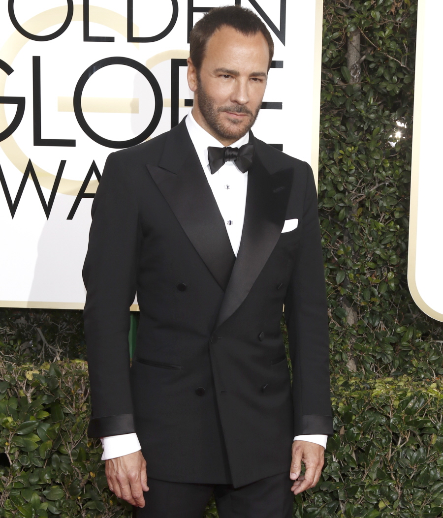 wenn30703031  bitchy | Tom Ford: The Trumps ought to solely put on cheap, American-made garments wenn30703031