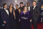 NBC Universal 74th Annual Golden Globes after party