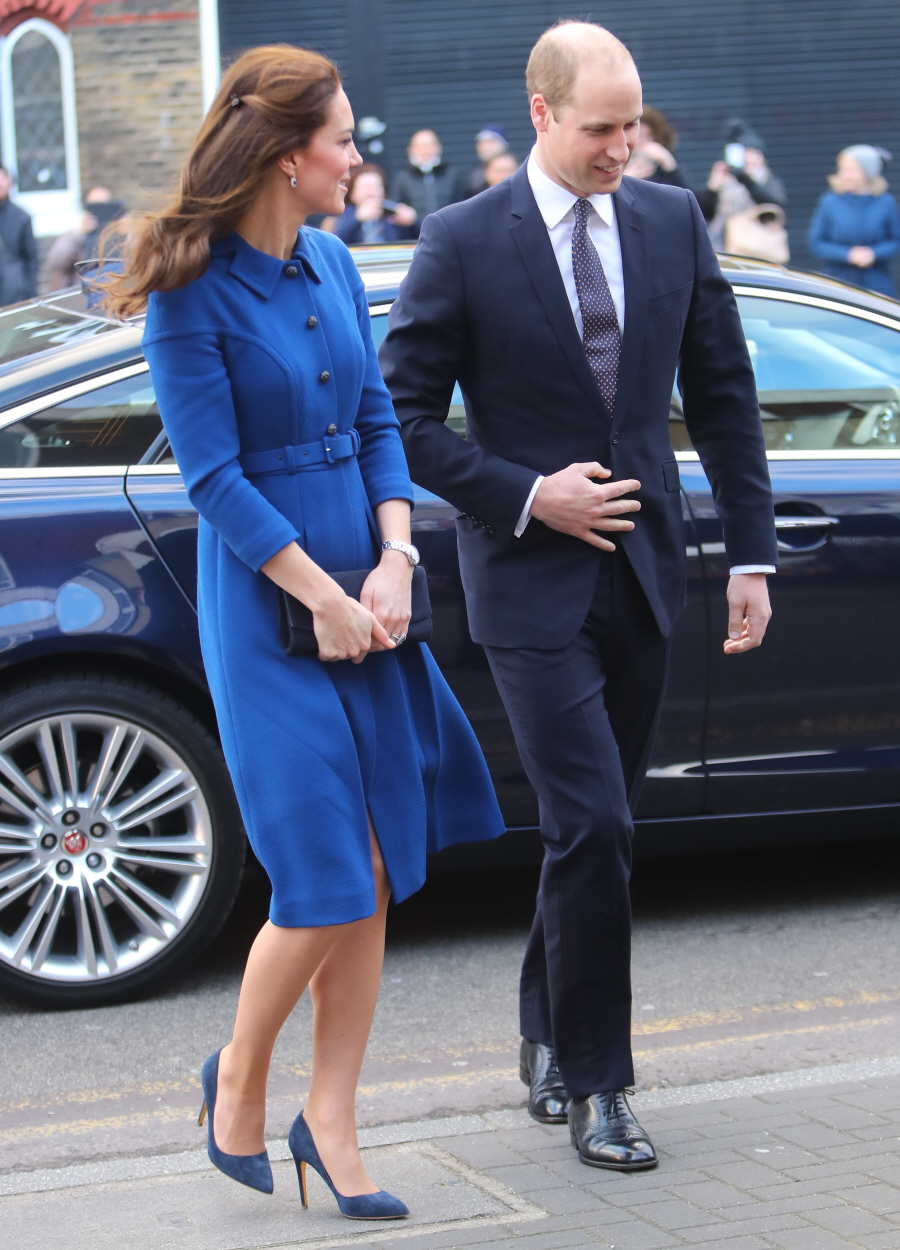wenn30720003  bitchy | The Cambridges' Canadian tour truly price much more than initially reported wenn30720003