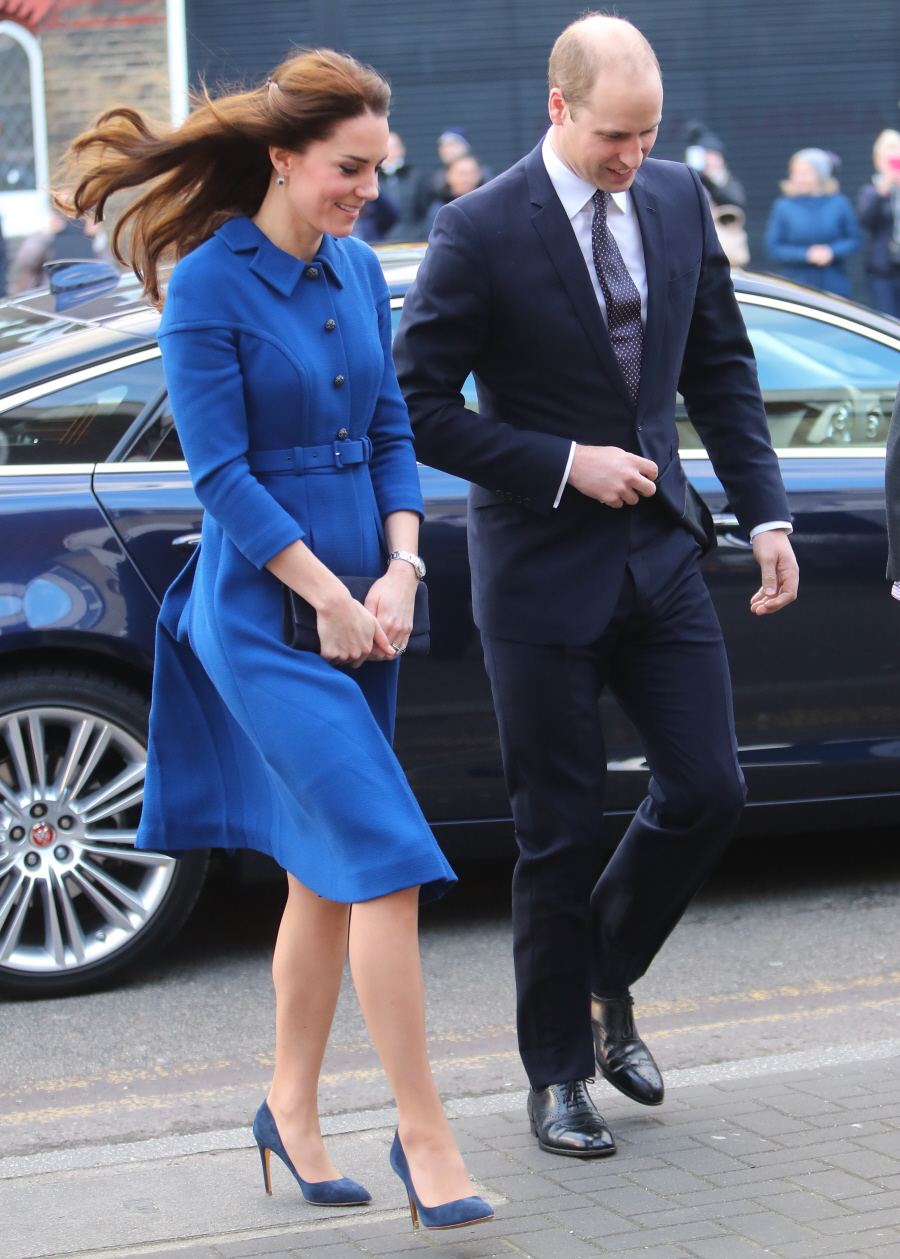 wenn30720016  bitchy | Duchess Kate & Prince William empathize with grieving kids & working mums wenn30720016