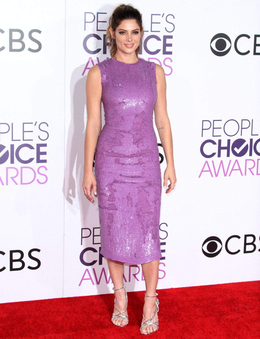wenn30757679  bitchy | Jennifer Lopez in Reem Acra on the Individuals's Selection Awards: matronly or sizzling? wenn30757679