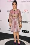 Harper's Bazaar Celebrates 150 Most Fashionable Women - Arrivals