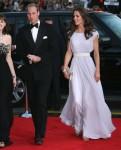 wenn3431017  bitchy | Prince William & Kate will magically attend this yr's BAFTAs, shock wenn3431017