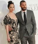 'Fifty Shades Darker' London Premiere