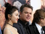 'The Great Wall' Hollywood Premiere